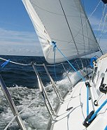 New and used sailboats and sailing yachts for sale